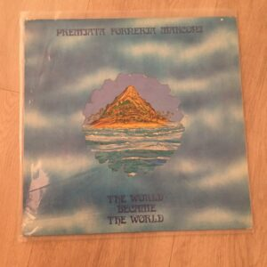 "Premiata Forneria Marconi: ""The world became the world"" (1974)"