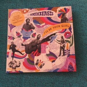 """The Decemberists: """"I'll be your girl"""" (2018)"""