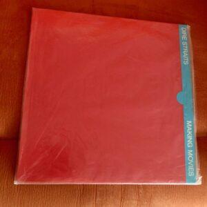 "Dire Straits: ""Making movies"" (1980)"