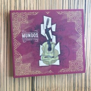 "Paco Bethencourt and Friends: ""Mundos"" (2018)"