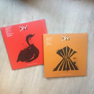 "Depeche Mode: ""Speak & spell / A broken frame – The 12"" singles"" (1981, 1982 – 2018)"