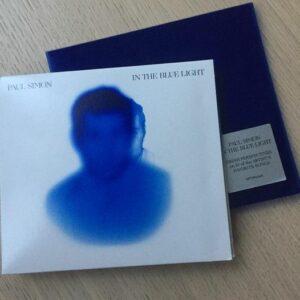 """Paul Simon: """"In the blue light"""" (2018)"""