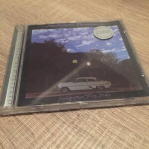 """Jackson Browne: """"Late for the sky"""" (1974)"""
