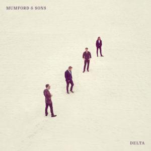 "Mumford & Sons: ""Delta"" (2018)"