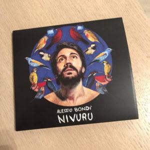 "Alessio Bondì: ""Nivuru"" (2018)"