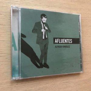 """Alfredo González: """"Afluentes"""" (2019)"""