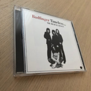 "Badfinger: ""Timeless… The musical legacy"" (1969-79, 2014)"