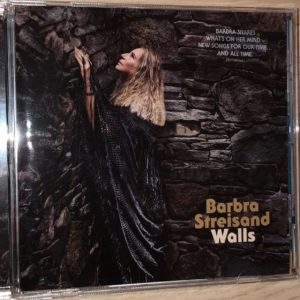 "Barbra Streisand: ""Walls"" (2018)"