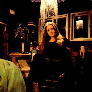 """Bonnie Raitt: """"Bonnie Raitt"""" (1971)"""