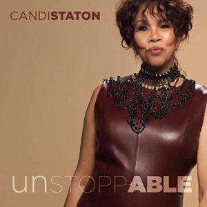 """Candi Staton: """"Unstoppable"""" (2018)"""