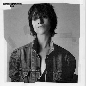"Charlotte Gainsbourg: ""Rest"" (2018)"
