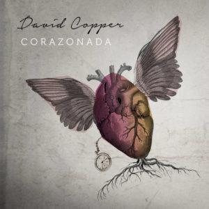 """David Copper: """"Corazonada"""" (2018)"""