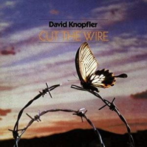 "David Knopfler: ""Cut the wire"" (1987)"