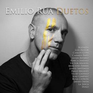 """Emilio Rúa: """"Duetos"""" (2018)"""