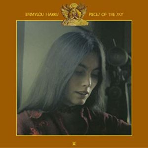 "Emmylou Harris: ""Pieces of the sky"" (1975)"