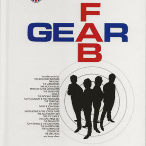 "Varios: ""Fab Gear (The British beat explosion and its aftershocks"" (1963-1967, 2018)"