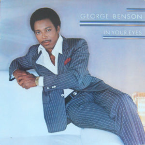 "George Benson: ""In your eyes"" (1983)"
