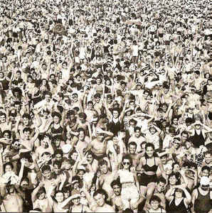 "George Michael: ""Listen without prejudice, Vol. 1"" (1990)"