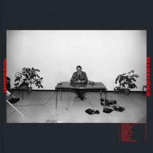 "Interpol: ""Marauder"" (2018)"