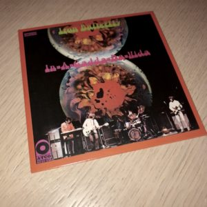 """Iron Butterfly: """"In-a-gadda-da-vida"""" (1968)"""