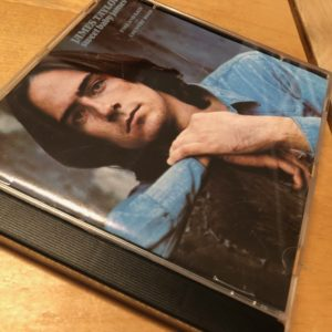 "James Taylor: ""Sweet baby James"" (1970)"