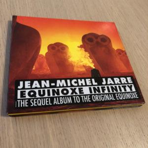 """Jean-Michel Jarre: """"Equinoxe infinity"""" (2018)"""
