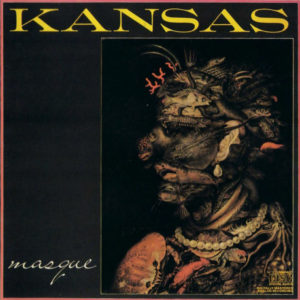 "Kansas: ""Masque"" (1975)"