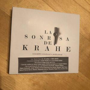 "Varios: ""La sonrisa de Krahe"" (2019)"