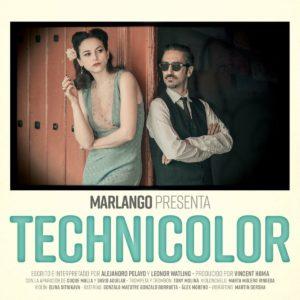 """Marlango: """"Technicolor"""" (2018)"""