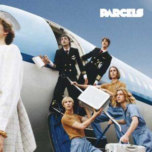 """Parcels: """"Parcels"""" (2018)"""