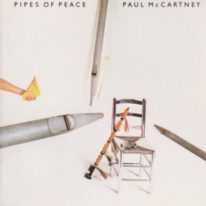 "Paul McCartney: ""Pipes of peace"" (1983)"