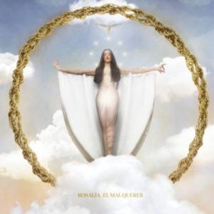 "Rosalía: ""El mal querer"" (2018)"