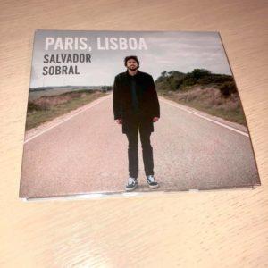 """Salvador Sobral: """"Paris, Lisboa"""" (2019)"""