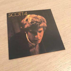 "Scott Walker: ""Scott 4"""