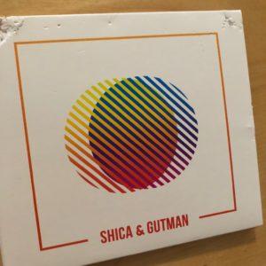 """Shica & Gutman: """"Shica & Gutman"""" (2018)"""