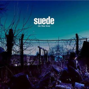 "Suede: ""The blue hour"" (2018)"