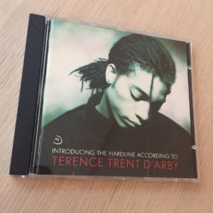 "Terence Trent D'Arby: ""Introducing the hardline according to TTD"" (1987)"