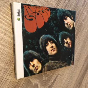 "The Beatles: ""Rubber soul"" (1965)"
