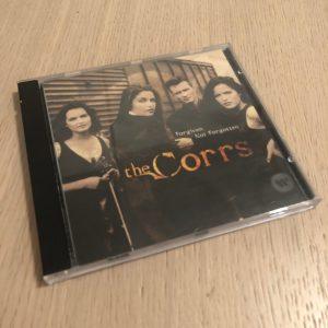 "The Corrs: ""Forgiven, not forgotten"" (1996)"