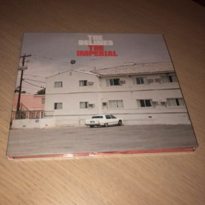"The Delines: ""The imperial"" (2019)"