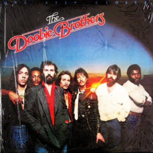 """The Doobie Brothers: """"One step closer"""" (1980)"""