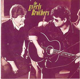 "The Everly Brothers: ""EB 84"" (1984)"