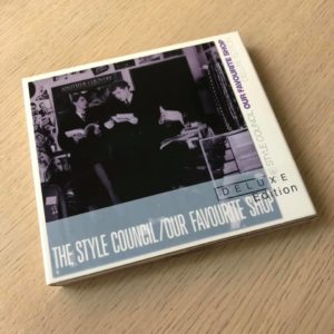 "The Style Council: ""Our favourite shop"" (1985)"