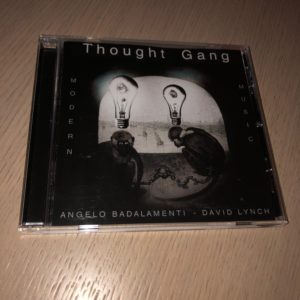 "Thought Gang: ""Thought gang"" (2018)"