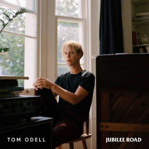 "Tom Odell: ""Jubilee road"" (2018)"