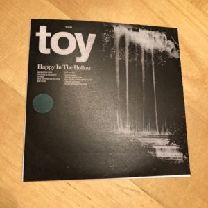 "TOY: ""Happy in the hollow"" (2019)"