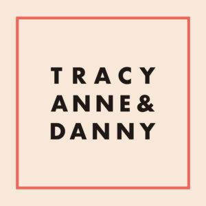 """Tracyanne & Danny: """"Tracyanne & Danny"""" (2018)"""