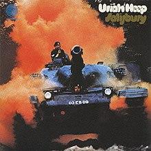 "Uriah Heep: ""Salisbury"" (1971)"