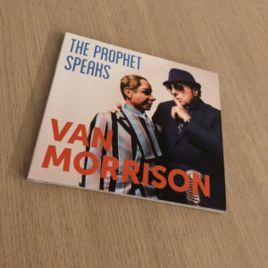 "Van Morrison: ""The prophet speaks"" (2018)"