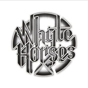 "Whyte Horses: ""Empty words"" (2018)"